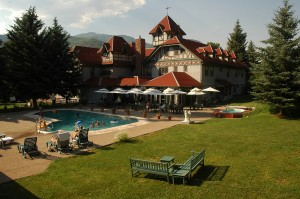 Redstone Inn:  One of Colorado's Best-Kept Secrets
