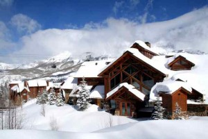 Mountain Lodge Telluride:  A Great Place for Spending Time Together