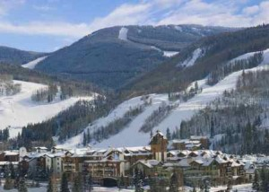 Vail and Its Fairytale-Like Village