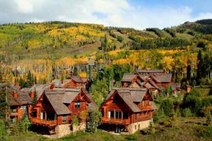 Magnificent Mountain Lodge in Telluride